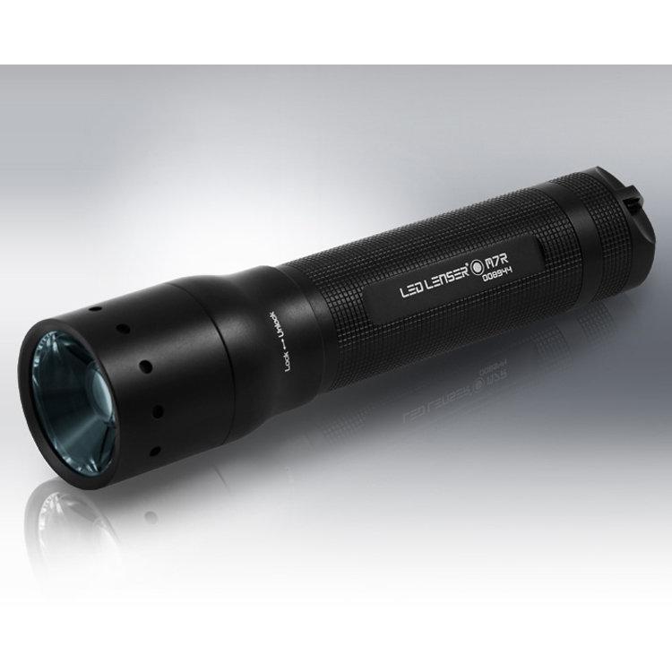 Фонарь Led Lenser M7R (new)
