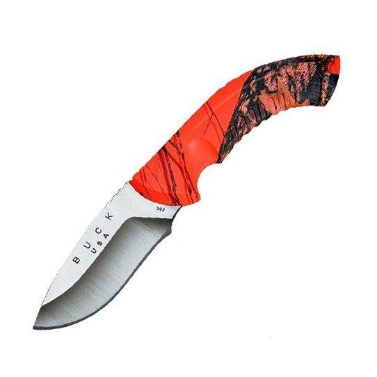 Нож Buck Omni Hunter Mossy Oak Blaze Camo, B0392CMS9