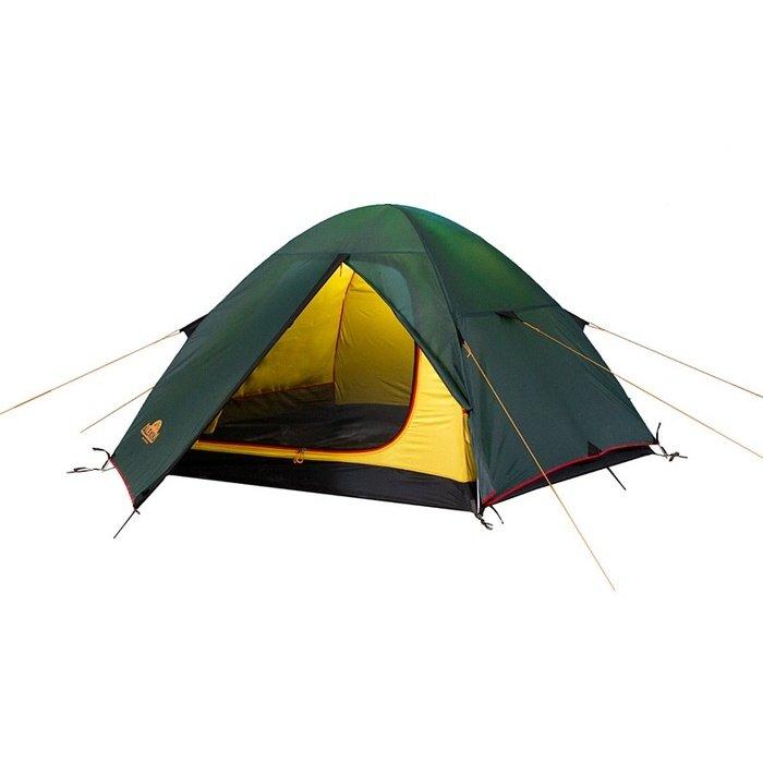Палатка Alexika Scout 2, 9121.2101