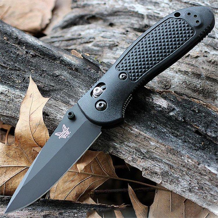 Нож Benchmade Griptilian BM551BK