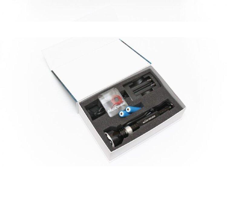 Фонарь MagicShine MJ-810 CREE XM-L (Обновленная версия)