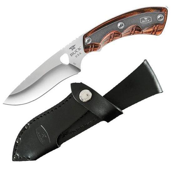 Нож Buck Open Season Skinner, B0537RWS
