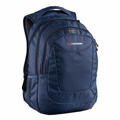 Рюкзак Caribee College, 30 л (черный, синий)