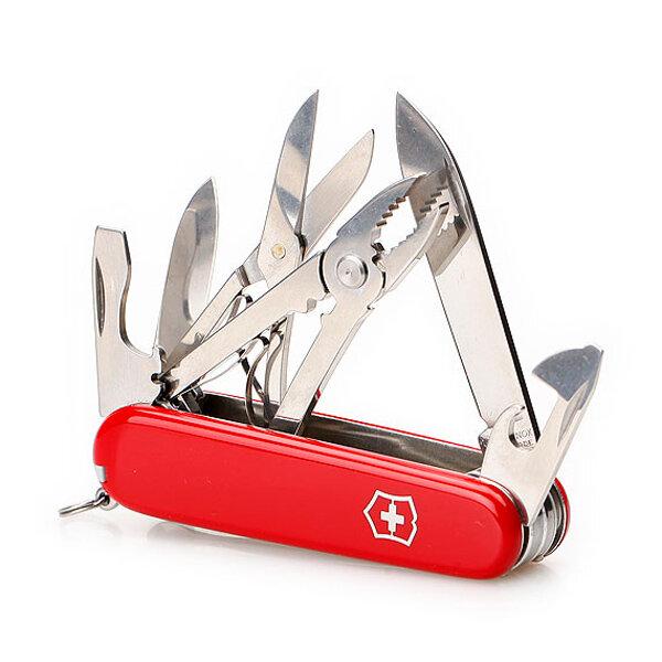 Нож Victorinox Deluxe Tinker 1.4723