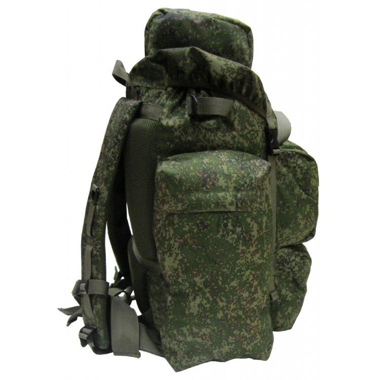Рюкзак Tramp Setter 45, TRP-024 (оливковый, камуфляж)