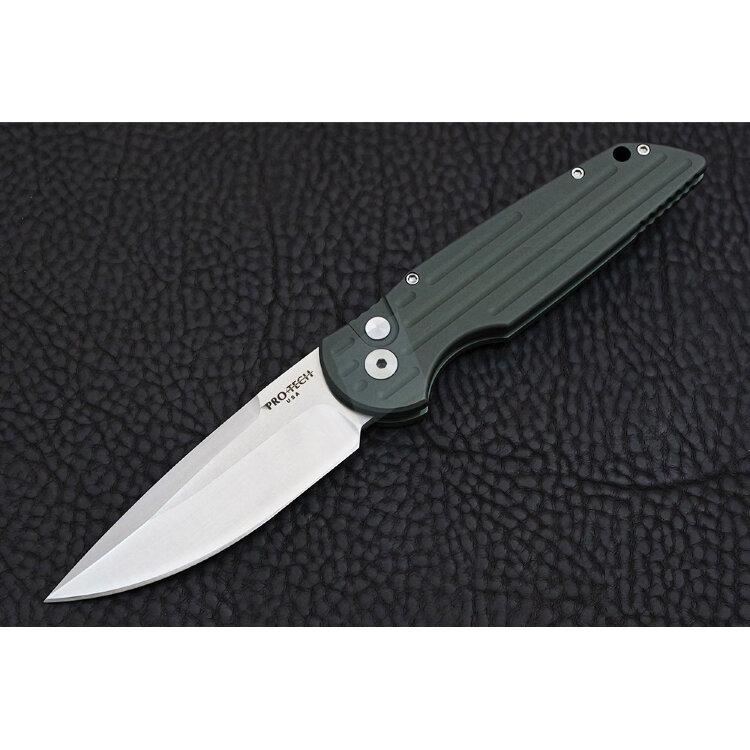 Нож автоматический складной Pro-Tech Tactical Response 3, PTTR-3