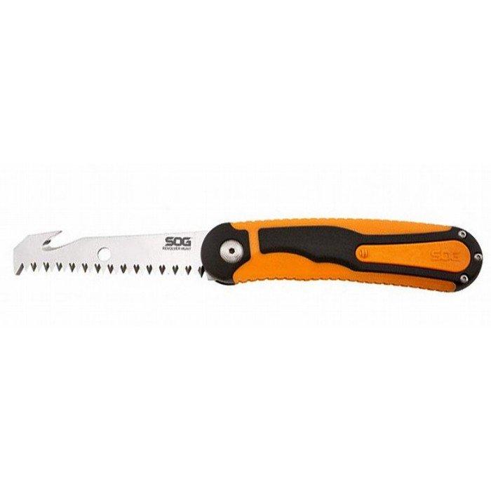 Нож с фиксированным клинком SOG Revolver Hunter 2.0, SG_FX-22