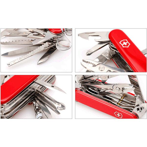 Нож Victorinox SwissChamp 1.6795