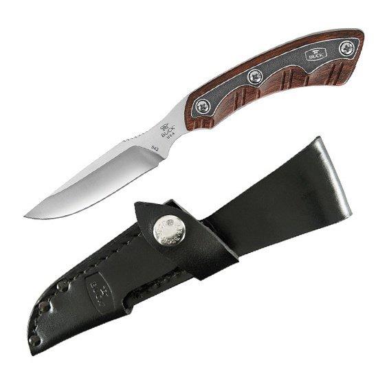 Нож  Buck Open Season Caper, B0543RWS