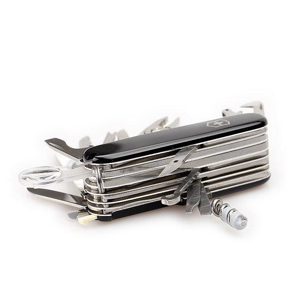 Нож Victorinox SwissChamp 1.6795.3