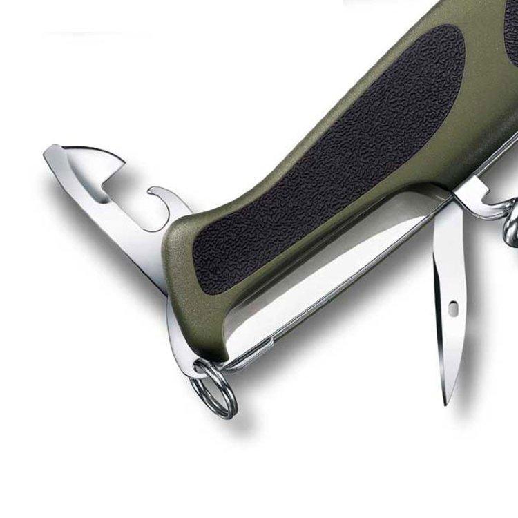 Нож складной Victorinox RangerGrip 179, 0.9563.MWC4