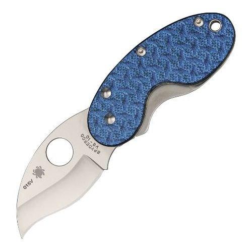 Складной нож Spyderco Cricket 29GFBLP