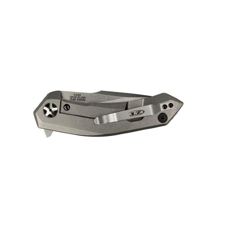 Нож Zero Tolerance, K0095