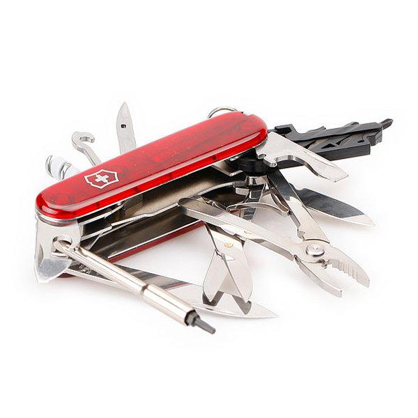Нож Victorinox CyberTool 34 1.7725.T