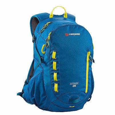 Рюкзак Caribee X-Trek, 28 л (синий, черный)