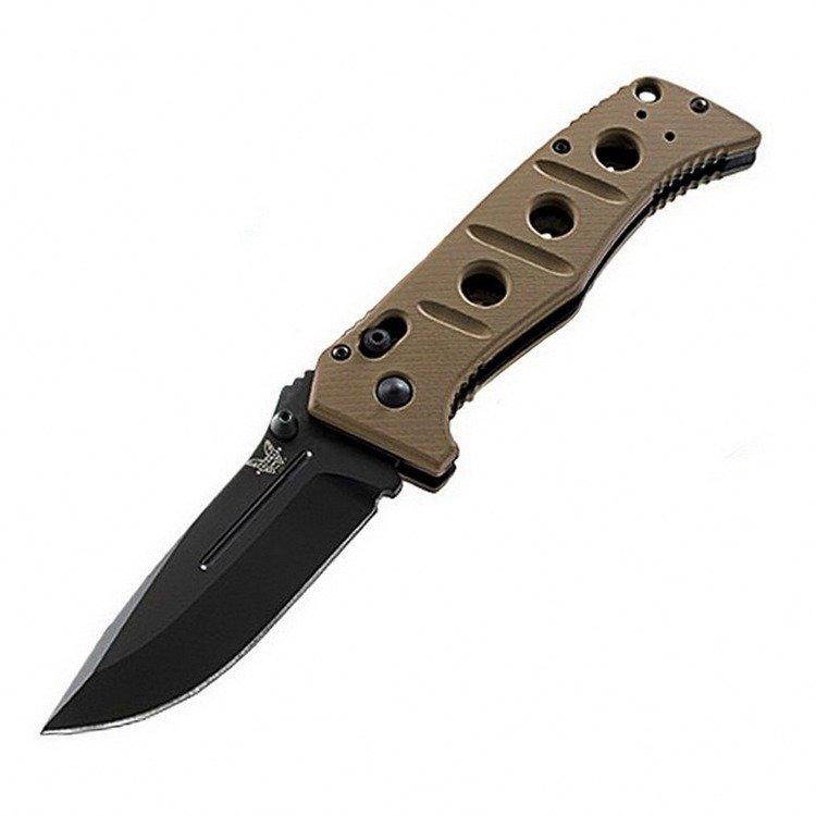 Нож Benchmade Adamas 275BKSN