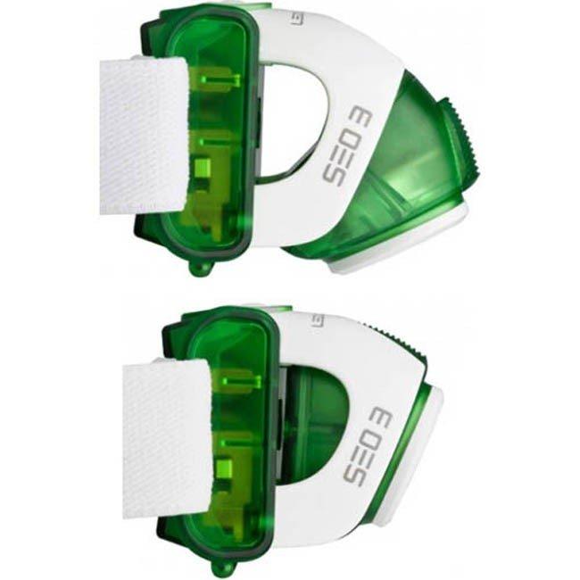 Фонарь Led Lenser SEO3 (зеленый, оранжевый)