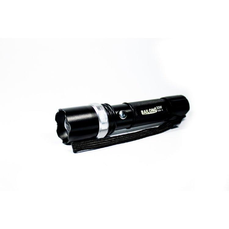 Ультрафиолетовый Фонарь Police 12V 8626S-UV