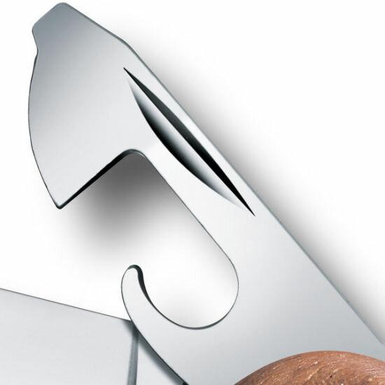 Нож-брелок Victorinox Classic EvoWood 10, 2.3801.63