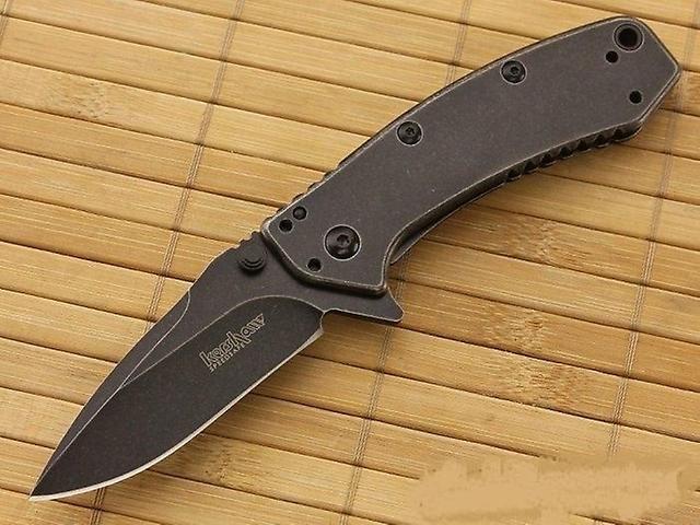 Складной нож Kershaw Cryo 1555BW