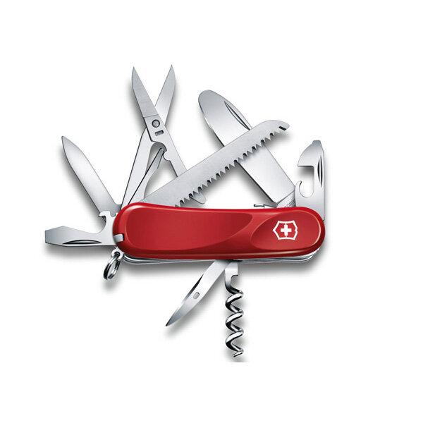 Складной нож Victorinox  Junior 03, 2.3913.SKE