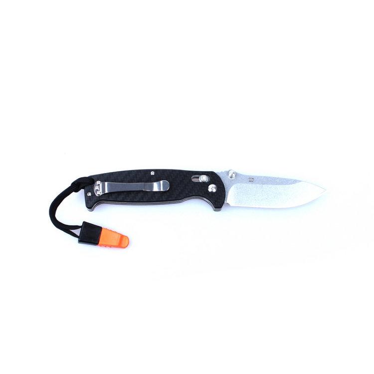 Нож Ganzo G741-2CF-WS