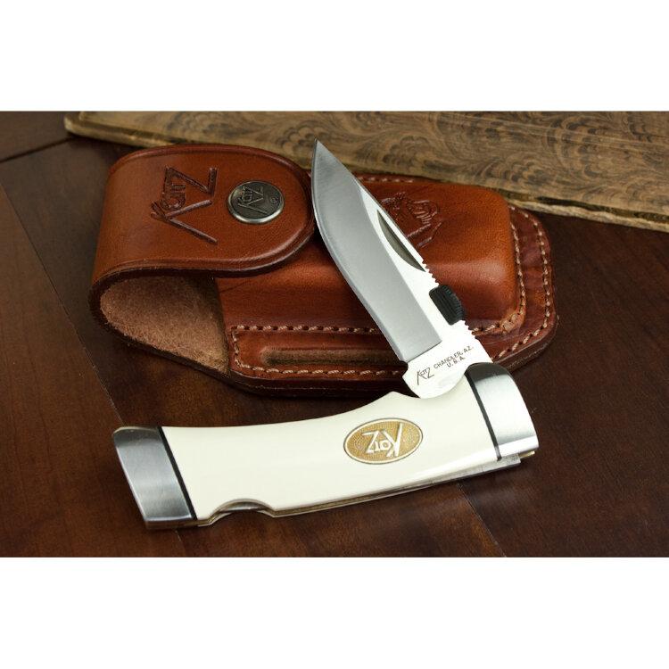 Нож складной Katz Cheetah, KZ_K900DP/WM