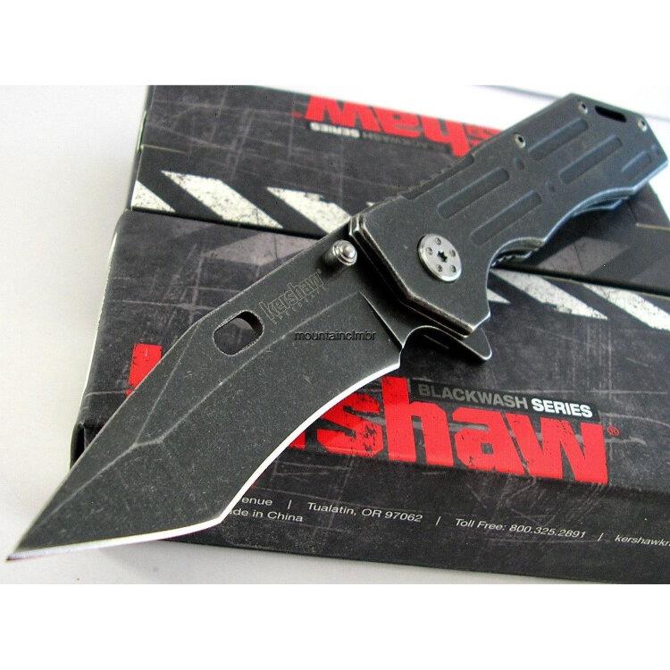 Складной нож Kershaw Lifter, K1302BW