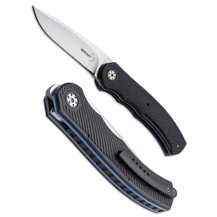 Складной нож Boker A2 mini, BK01BO355