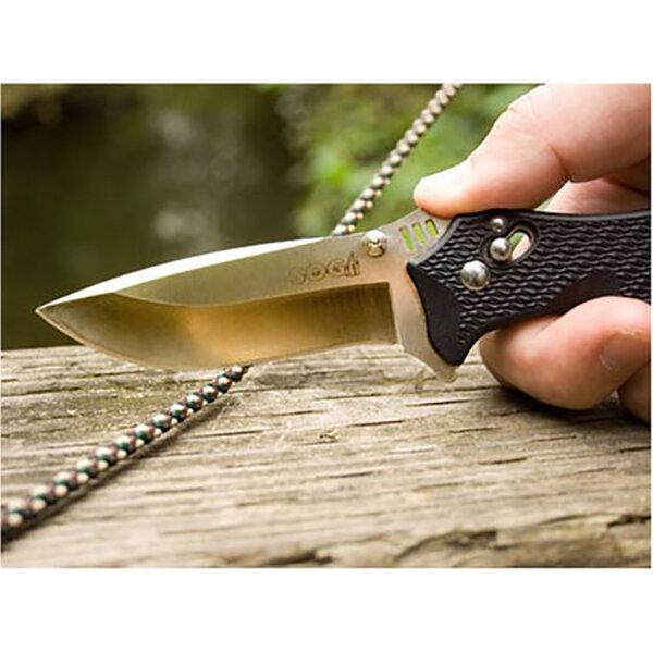 Складной нож SOG Vulcan mini, SG_VL-02