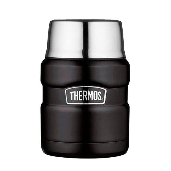 Термос Thermos для еды SK3000 BK King, 0.47 л