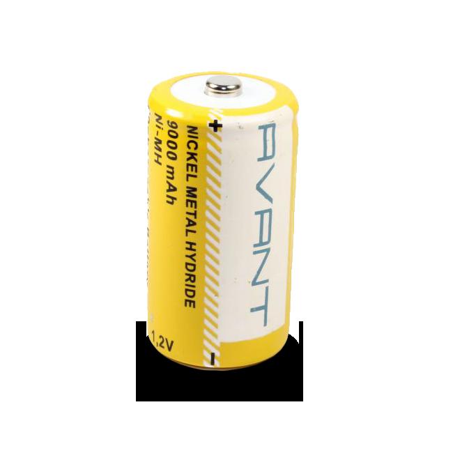 Аккумулятор R20 D Avant 9000mAh Ni-Mh