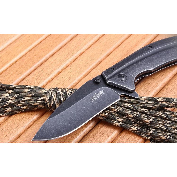 Складной нож Kershaw Filter, K1306BW