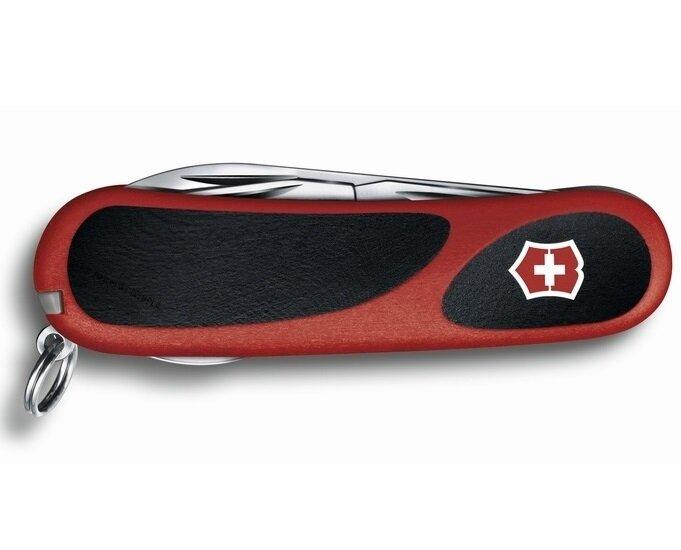 Нож перочинный Victorinox EvoGrip 18, 2.4913.C