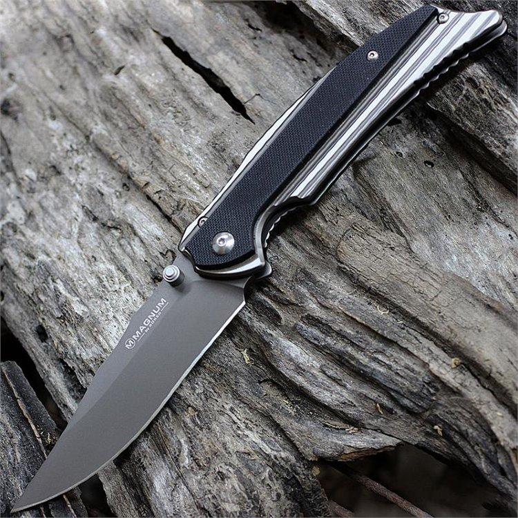 Складной нож Boker Magnum Bravo Echo, BK01EL635