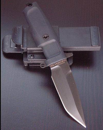 Нож Extrema Ratio Col Moschin Compact