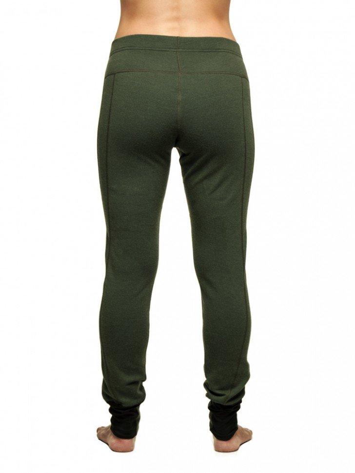 Штаны женские Lasting WASA, зеленые