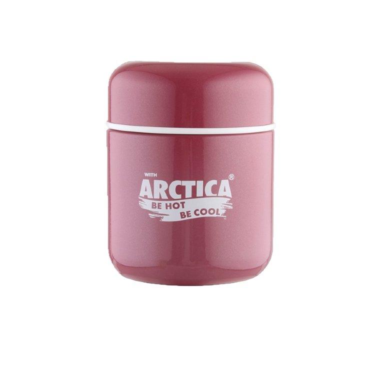 Термос боченок Арктика пищевой 411-280, 0.28 л