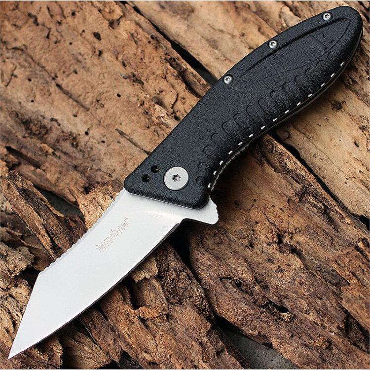 Складной нож Kershaw Grinder, K1319