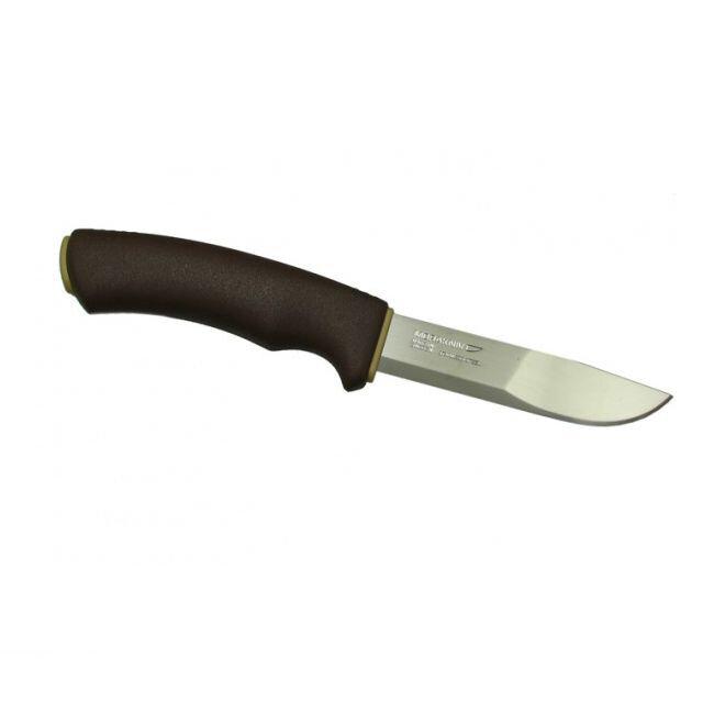 Нож Morakniv BushCraft Desert Camo, нержавеющая сталь, 11832
