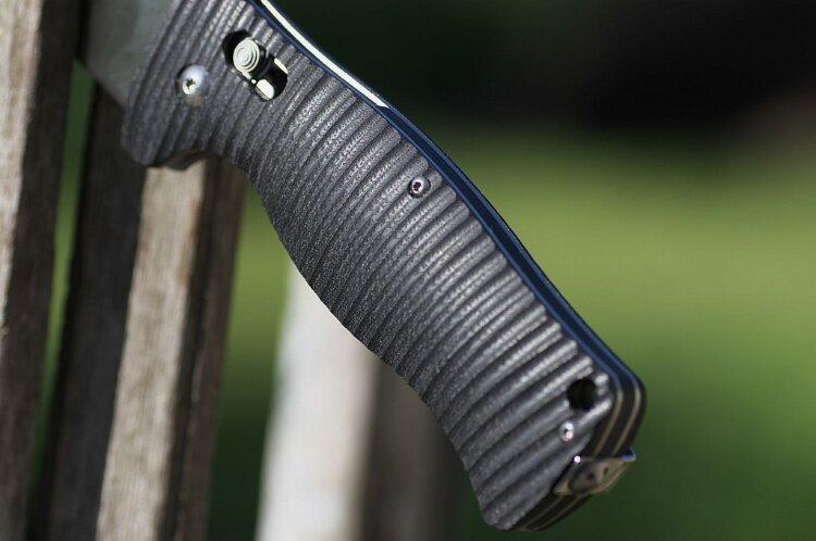 Нож Ganzo G720