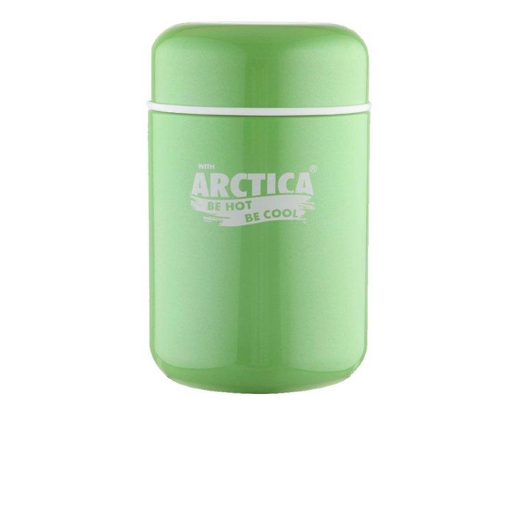Термос боченок Арктика пищевой 411-400, 0.4 л