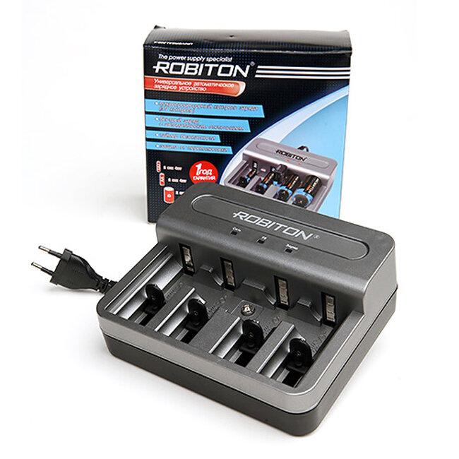 Зарядное устройство Robiton 800-4