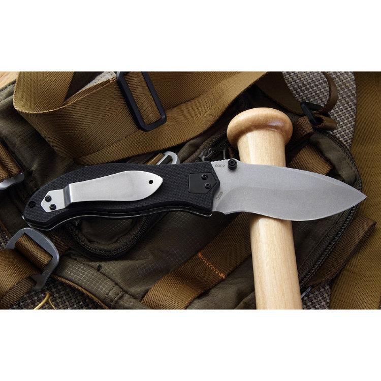 Складной нож Boker Resurrection Gen.2, BK01BO412