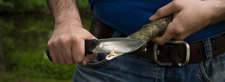 Нож Steel Will 240 Druid, 52863