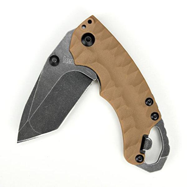 Складной нож Kershaw  Shuffle II K8750TTANBW