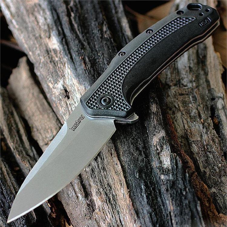 Складной нож Kershaw Link Tanto, K1776T
