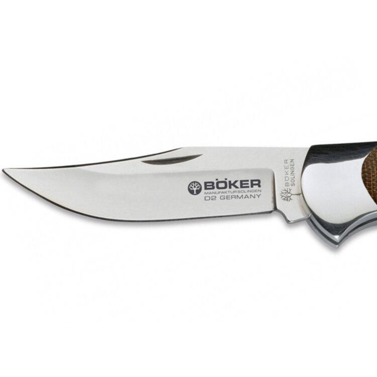 Складной нож Boker Scout Anniversary, BK112720
