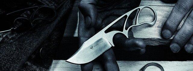 Нож Steel Will 281 Druid, 52856