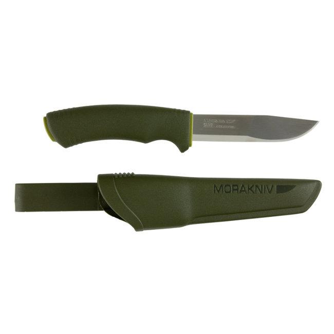 Нож Morakniv BushCraft Forest, нержавеющая сталь, 11602